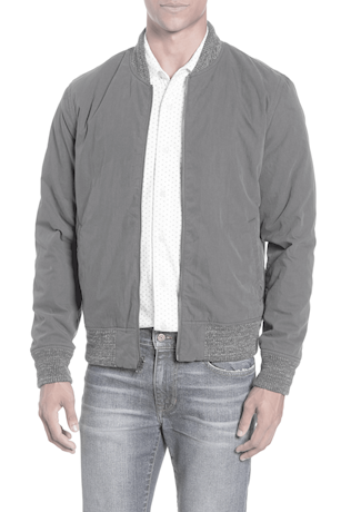 REVERSIBLE SURPLUS BOMBER