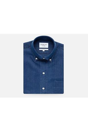 The Indigo Arnett Casual Shirt