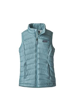 GIRLS DOWN SWEATER VEST