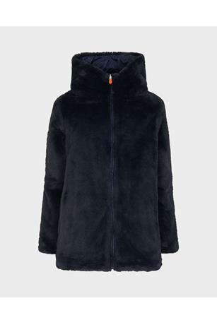 WOMENS FURY JACKET WITH HOOD