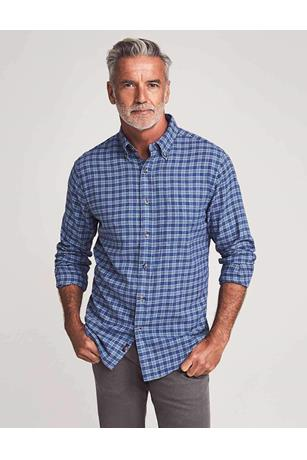 BD BRUSHED EVERYDAY SHIRT