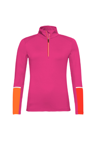 WOMENS ROXXY MIDLAYER 1/2 ZIP