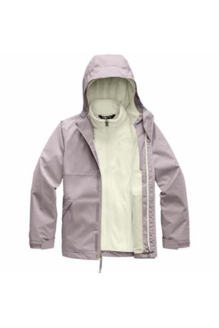 GIRLS TRICLIMATE JACKET