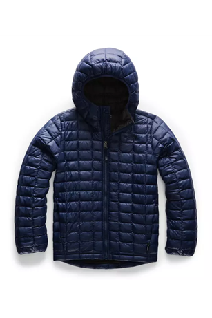 BOYS THERMOBALL JACKET