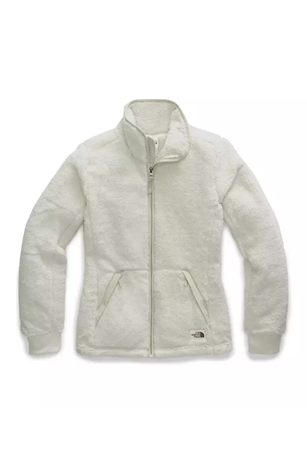 WOMENS CAMPSHIRE FULL ZIP JACKET