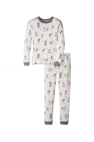 GIRLS PAWFECTION DOG JAMMIES