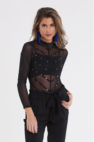 Novelty Bodysuit