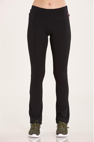 Yoga Pants BLACK