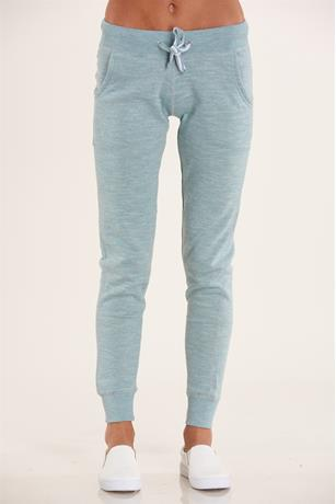 Fleece Joggers BLUE