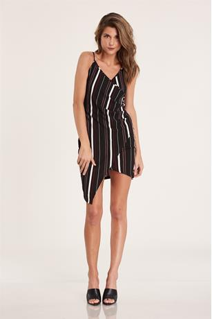 Tank Asymmetrical Dress