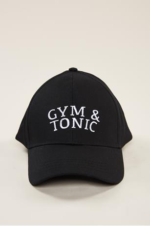 Gym Baseball Cap