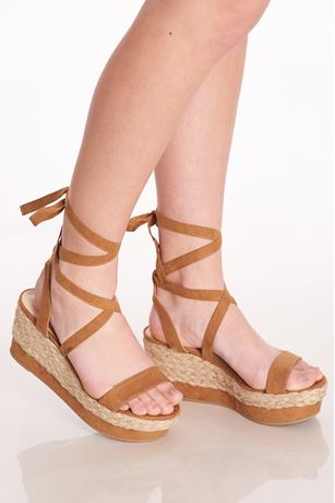 Yarn Trim Wedges