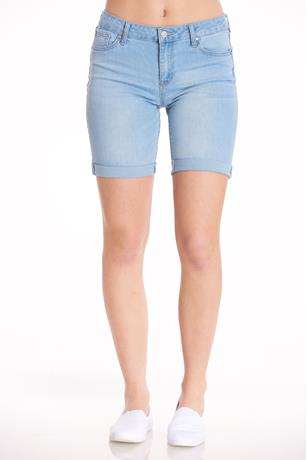 Celebrity Pink Bermuda Shorts