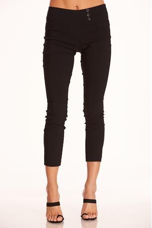 Millennium Skinny Pants BLACK