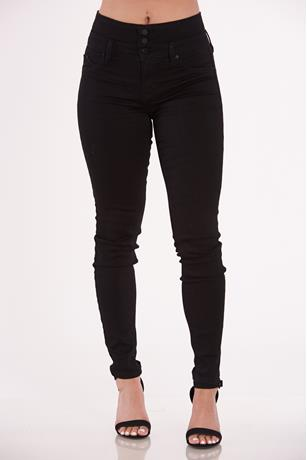 YMI High Rise Skinny Jeans