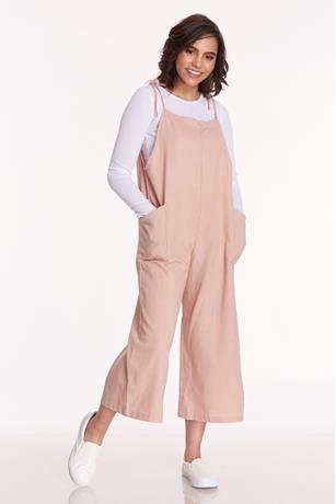 Cami Culotte Jumpsuit