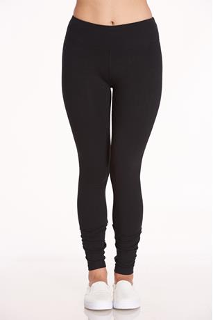 BASIC ACTIVE LEGGINGS BLACK