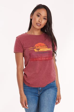 Lion King Graphic Tee