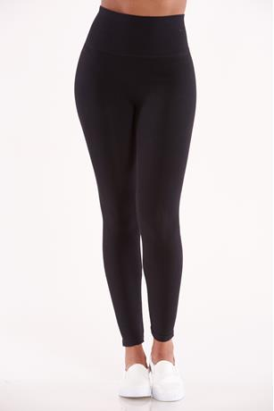 High Waist Basic Leggings