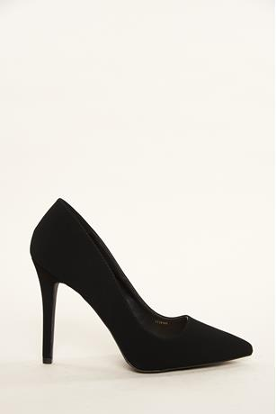 Basic Pointed Toe Pumps