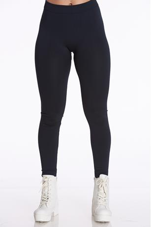 Stretch High Rise Leggings