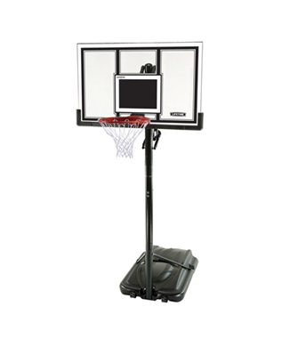 XL PORTABLE BASKETBALL HOOP N/A