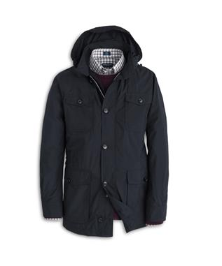 ALL WEATHER DISCOVERY JACKET  BARCHETTA