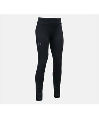 GIRLS COLDGEAR LEGGING 001 Black