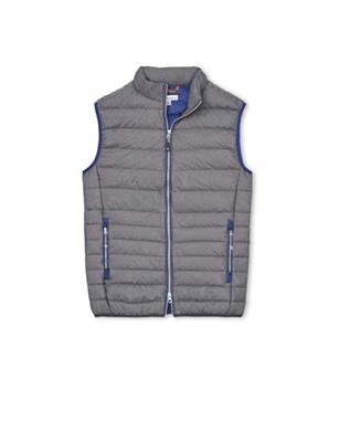 CROWN ELITE LIGHT VEST SMOKE