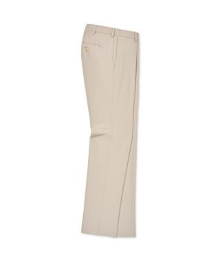 CROWN SPORT HIGH DRAPE PERFORMANCE PANT KHAKI