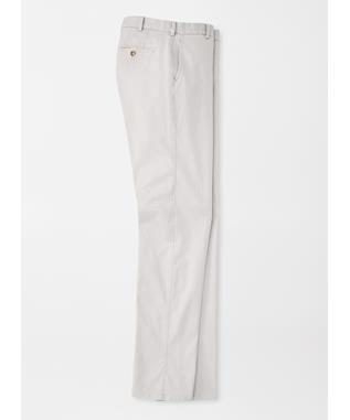 SOFT TOUCH TWILL TROUSER LIGHT GREY