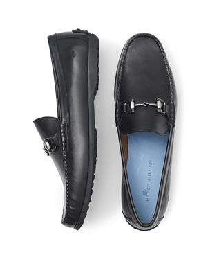 BIT LOAFER BLACK