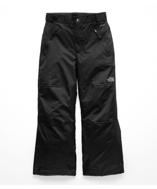 BOYS FREEDOM INSULATED PANT JK3-BLACK