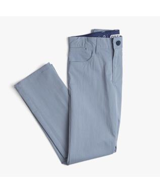 BOYS PREP FORMANCE 5 POCKET PANT 032 CLOUDBREAK