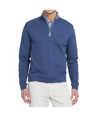 SULLY QUARTER-ZIP PULLOVER