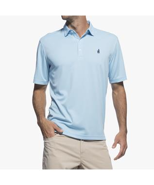 FAIRWAY POLO GULF BLUE