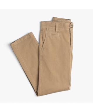 PERRY JR BASIC CHINO TWILL PANT