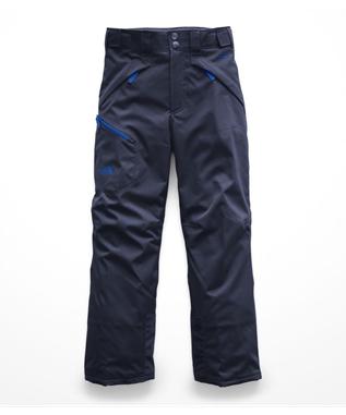 BOYS CHAKAI PANT A7L-COSMIC BLUE