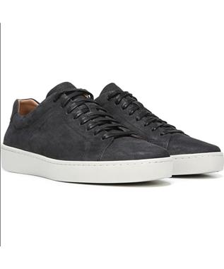 SLATER BLACK WASHED NUBUCK
