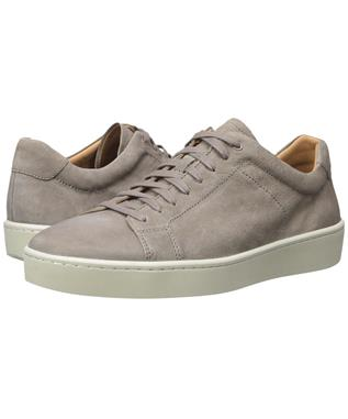 SLATER GRANITE WASHED NUBUCK