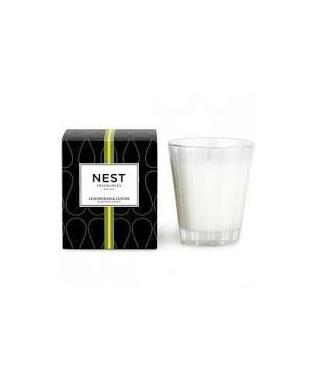 LEMON GRASS AND GINGER CLASSIC CANDLE