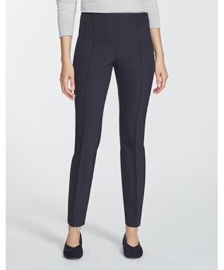 ACCLAIMED STRETCH GRAMERCY PANT INK