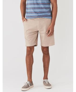 HARBOR SHORT KHAKI