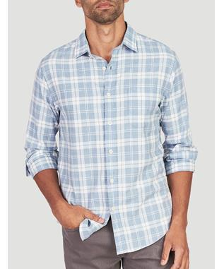 VENTURA SHIRT Surfer Hawaiian Print