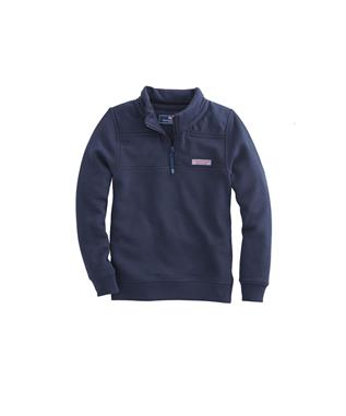 KIDS SHEP SHIRT VINEYARD N