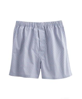 BOYS VINEYARD WHALE BOXERS 680 LIGHT PINK