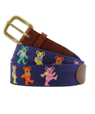 DANCING BEARS BELT