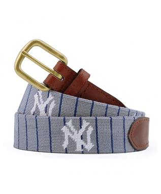 BELT YANKEES COOPERSTOWN
