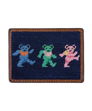 DANCING BEAR CC WALLET