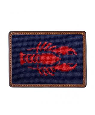 LOBSTER CREDIT CARD WALLET